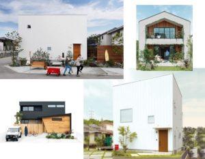DS STYLLE </br> &FREAKS HOUSE  </br> &AM6 </br> 人気住宅一同販売説明会