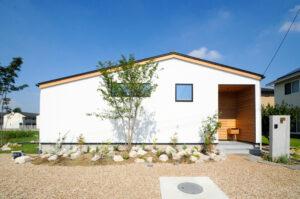 平屋住宅はじめました。販売説明&モデルハウス見学相談会