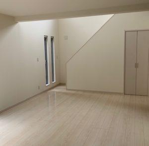 中古住宅として、そしてプレーンな間取りを見学できるZERO-CUBE+SKYBALCONY