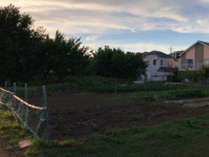 月々7.9万円で、100坪の敷地、ゼロキューブ+BOXでスペシャルプランをご提案できる臼井の土地を見付けました。